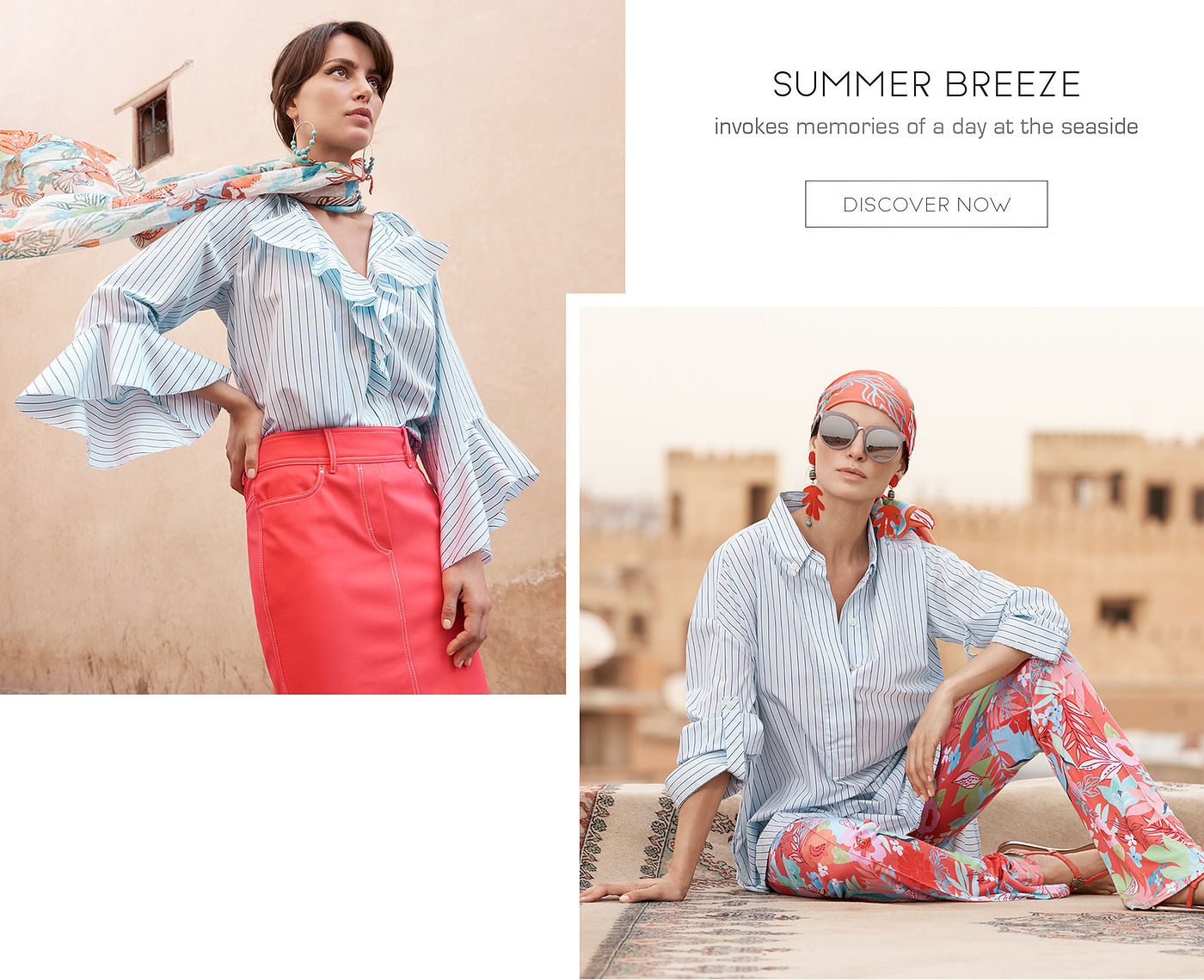 e0430f8cb2d Buy exclusive women s clothing online at Marc Cain